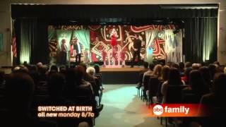 Watch Switched at Birth Season 2 Episode 9 Sneak Promo #3: 'Uprising' (HD)