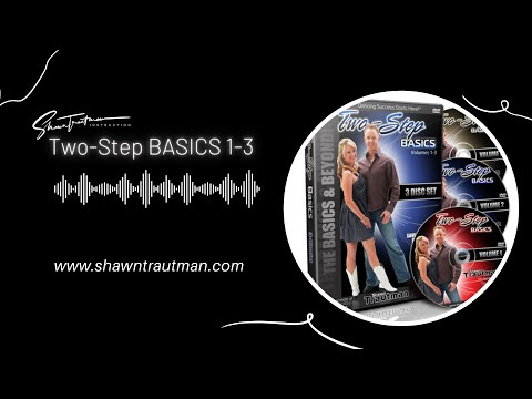 2-Step Dance | Videos | Lessons | Basics | Country