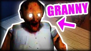 ICH BIN GRANNY !!!! (Roblox)