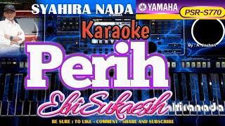 Download lagu PERIH ELVI SUKAESIH KARAOKE YAMAHA PSR S770 MP3