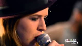ZZ WARD - Waiting for Charlie LIVE (Cover Etta James)
