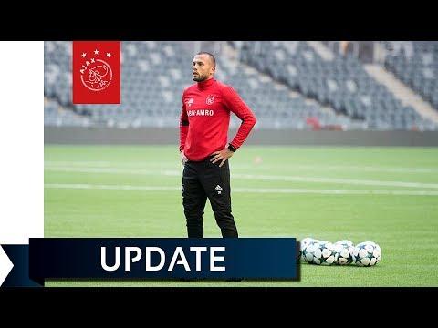 Nieuw seizoen Youth League begint tegen 'stug' Hammarby