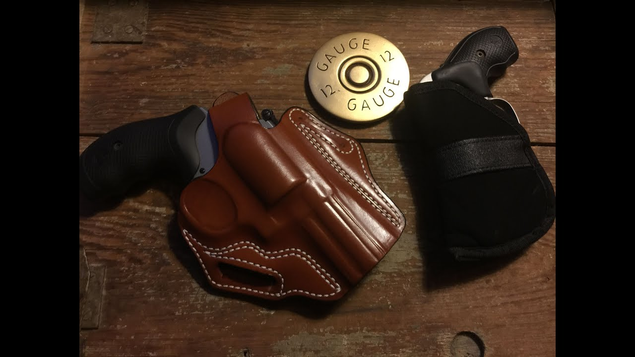 Should you New York reload, carry backup gun? Is it practical?