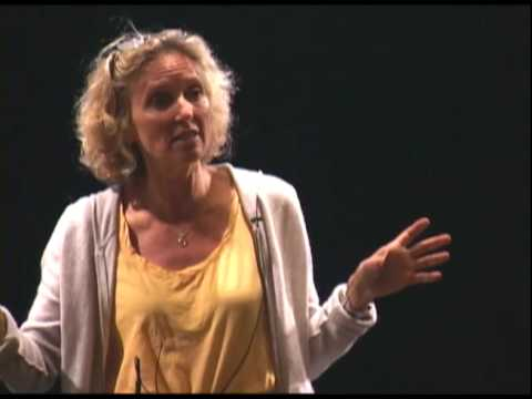 "Prof. Susan Engel: ""How We Should Educate Today's Children"""