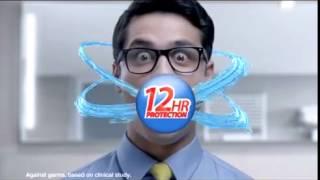 colgate plax tv ad