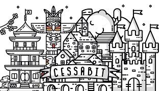 Cessabit: a Stress Relief Game