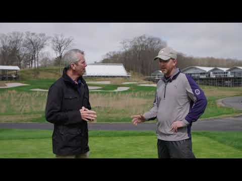 The Course Reports ON SITE - 2019 PGA Championship at Bethpage Black