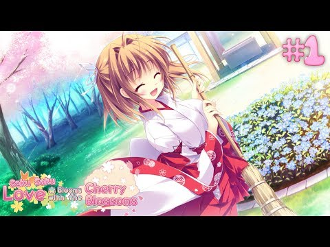 Saku Saku: Love Blooms with the Cherry Blossoms (Part 1) - Color Me Impressed! thumbnail