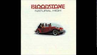 Natural High: Bloodstone