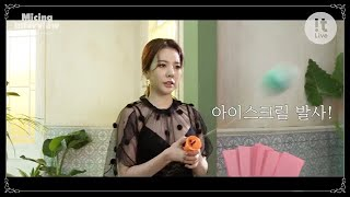 Sunny Girls Generation OHGG - Micing interview eng sub