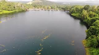 Dji Mavic Air Drone 1080p 30f Video At Malaysia Batu Pahat Seri Medan Taman Botani