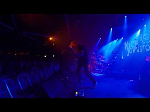 Nick Johnston - Melbourne guitar solo