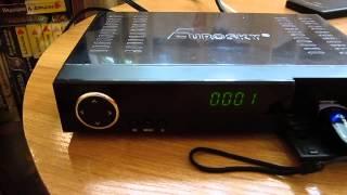 Цифровой эфирный ресивер Т2 EUROSKY ES-1030(, 2015-01-24T10:02:05.000Z)