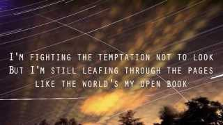 Relient K - Look On Up (Official Cover/Lyric Video by Jason Call)