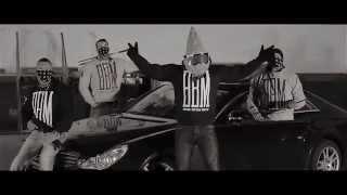 Repeat youtube video Patrick Bang - GANGSTERSLANG (prod. by Digital Drama)