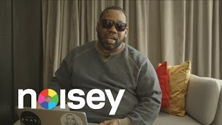 Raekwon Talks Real Butts, Real Hip Hop and Camel Toes - The People Vs Raekwon