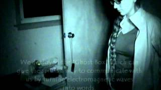 American Ghost Hunters Homer Investigation (Full Episode)