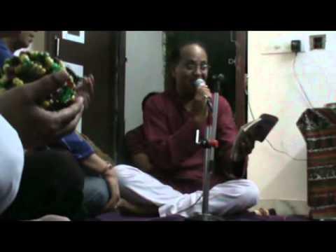SHARAD PATEL SARANG SANGIT JANMASHTAMI 2012