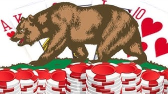 California Online Poker & Sports Betting Update