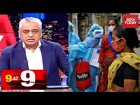Top Headlines Of The Day With Rajdeep Sardesai | India Today | July 2, 2020