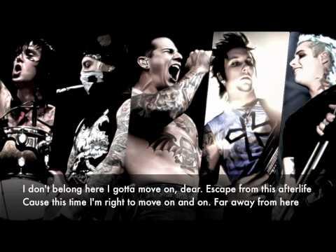 Avenged Sevenfold - Afterlife (LYRICS)