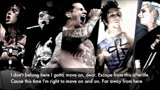 Avenged Sevenfold - Afterlife (LYRICS)