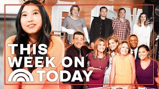 Awkwafina From Rapper To Critical Acclaim, and Leo DiCaprio & Brad Pitt Team Up, and More | TODAY