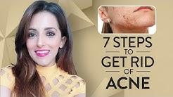 hqdefault - 7 Steps To Cure Acne
