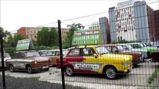 Берлин самостоятельно: обзорная экскурсия с гидом.(У нас сложилась традиция один раз, при посещении нового города, приглашать местного экскурсовода. Не стало..., 2016-09-07T20:33:05.000Z)
