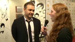 St. Vincent Director Ted Melfi Talks St. Vincent @PFF 2014