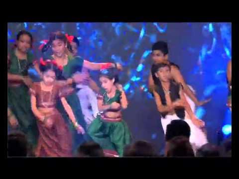 Kids performing on Mann Shuddha Tuza | Maharashtracha Favorite Kon 2015 | December 20 @7 PM