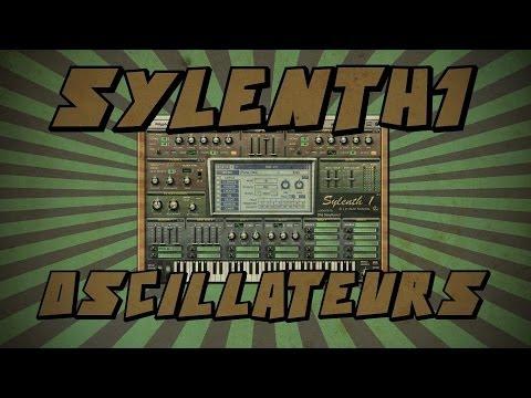 Sylenth1 #5: Les oscillateurs