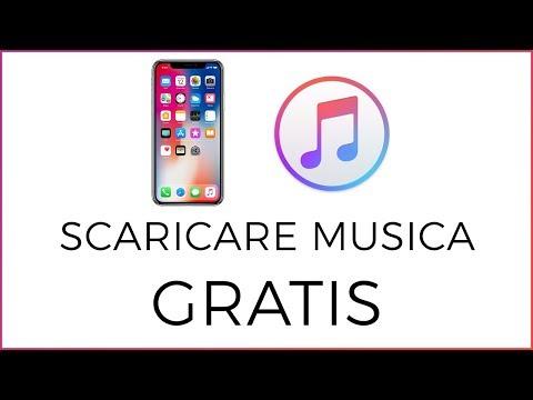 Come Scaricare Musica Gratis su iPhone