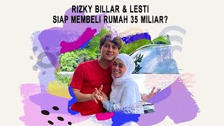 Download Merespon Kabar Miring Bangkrut!!! Lesti & Billar Siap Beli Rumah Raffi Ahmad 35 Milyar???