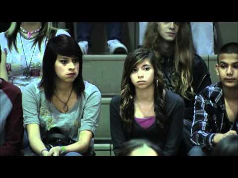 Milken Educator Awards 2011-2012 Kristina Carssow Austin, TX