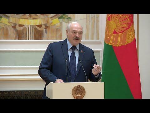 Лукашенко: Мы предъявим претензии самому канцлеру и кое-какому руководству Германии!