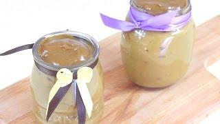 Healthy Avocado Mocha Pudding - Mousse De Cafe #vegano - Pincactuss