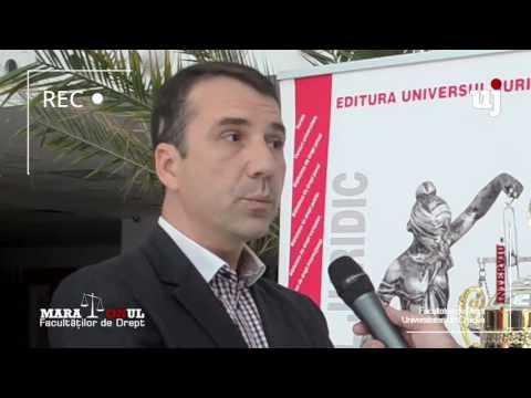 Adi Gavrilă: Situația în profesia de mediator este una de criză