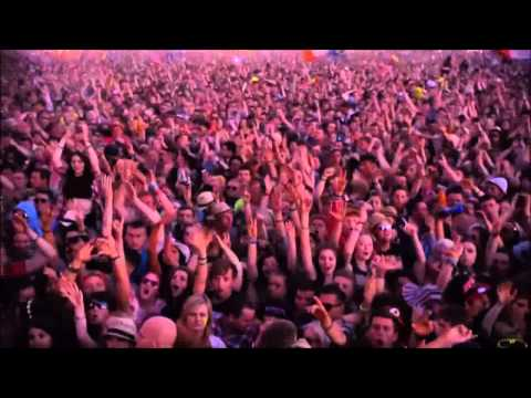 The Killers (Live) T In The Park Full Concert 2013