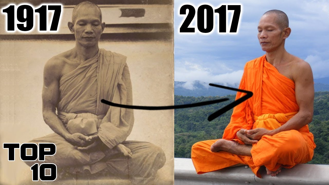 Download Top 10 People Who Claim To be Immortal