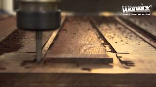 FRAMUS & WARWICK Production 6 Small CNC router
