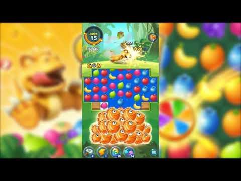 곤: 매치 3 퍼즐 홍보영상 :: 게볼루션