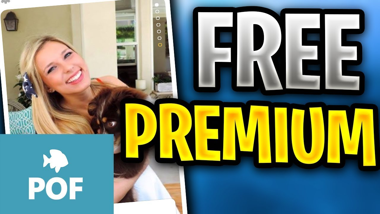 Free pof premium POF Coupons