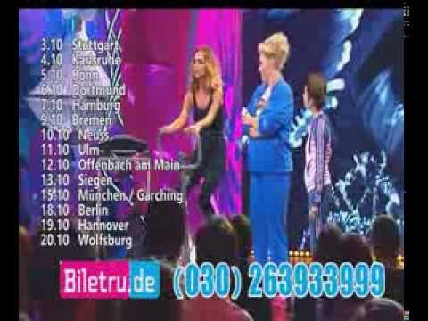 Видео, www.biletru.de - В Германию едет шоу Comedy Woman  Лучшее  потому что женское