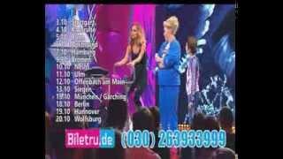 """www.biletru.de - В Германию едет шоу """"Comedy Woman"""" / «Лучшее – потому что женское!»"""