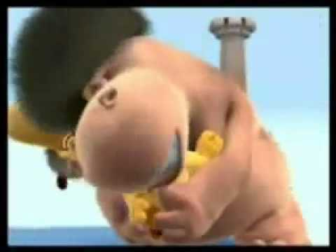 Happy Hippo - Aretha Franklin - Think .Pat Stan