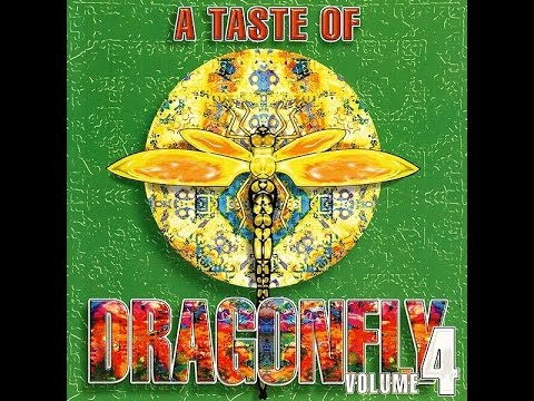 A Taste Of Dragonfly Vol 4 (Full Compilation)