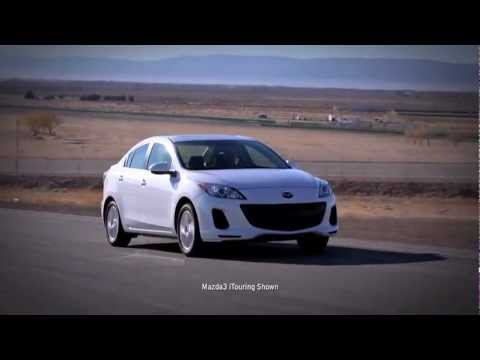 2013 Mazda3 — 4-Door Sedan iGT Walkaround   Mazda USA