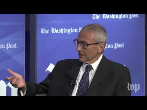 Thumbnail: John Podesta: Russian meddling in 2016 election 'Should be worrying to all citizens'