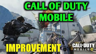 COD Mobile Better than PUBG MOBILE